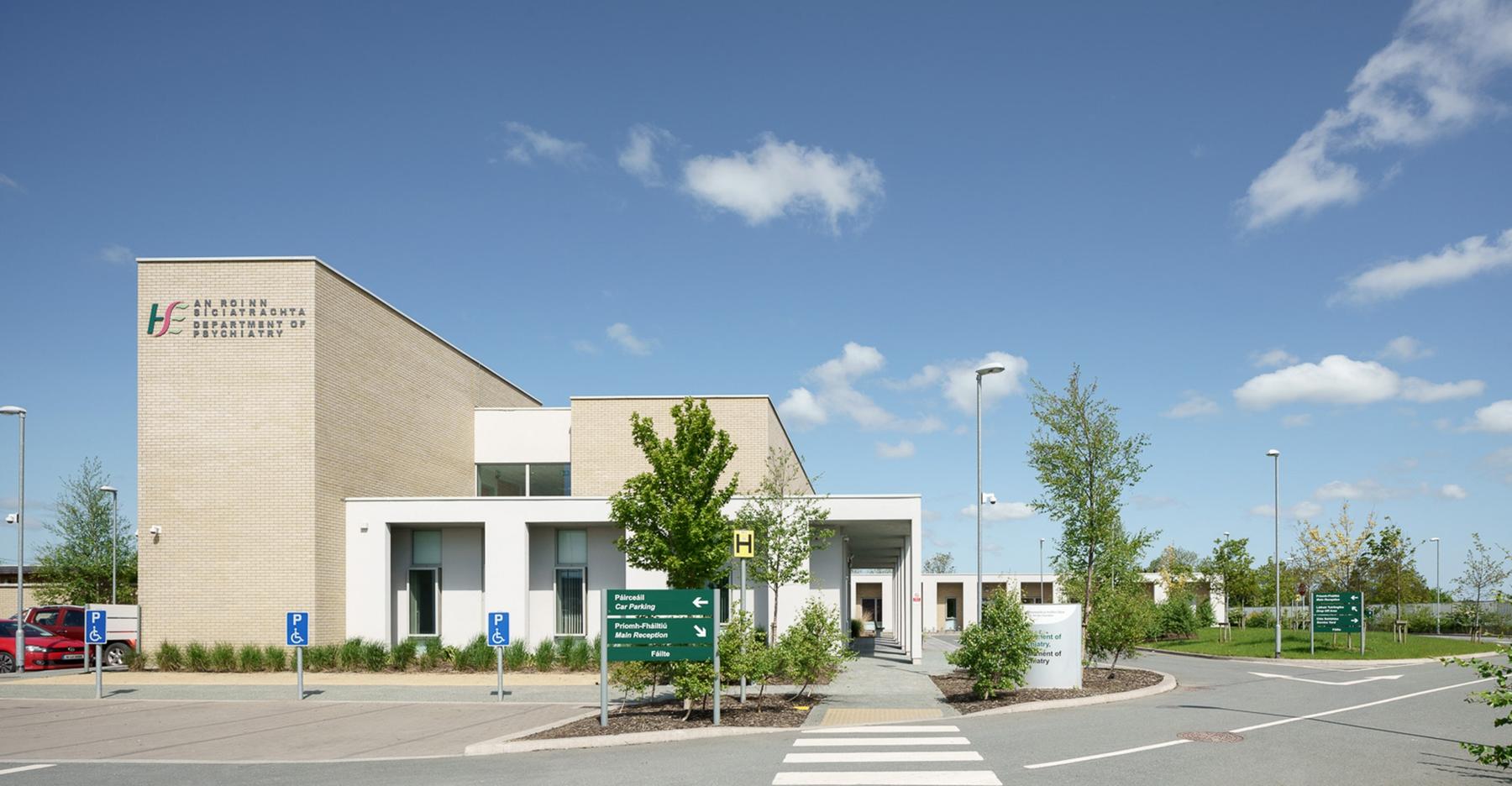 Drogheda Department Of Psychiatry